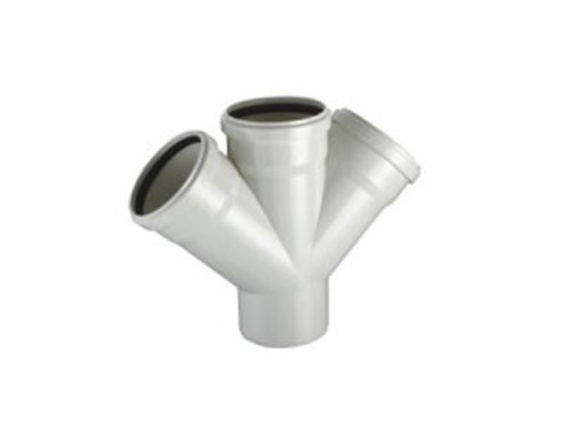 Cómo seleccionar correctamente la manga de tamaño de tubería de pvc
