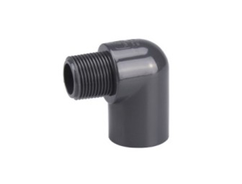 Conector de tubería estándar de 3/4
