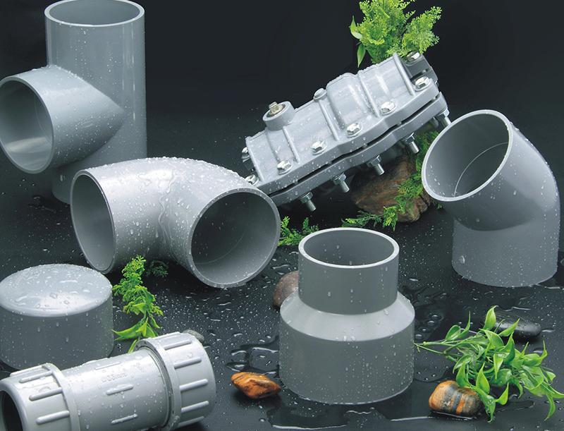 Características de rendimiento de la tubería de suministro de agua de CPVC